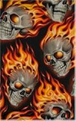 Hot Heads, Alexander Henry