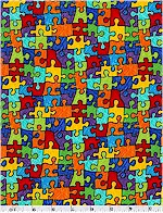 Jigsaw Puzzles Timeless Treasures