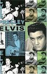 Elvis  Pictures, Retro Neutral Colors