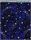 Star Magic, Glow In The Dark, Michael Miller
