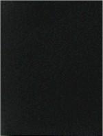 Plush Black Fleece