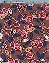 Nuvo Blossom, Latte, Alexander Henry, Reg 10.95