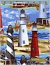 Lighthouses Timeless Treasures