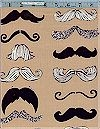 Where�s My Stache, Moustaches Alexander Henry