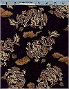 Oriental Dragons, Gold Accented, Hoffman International
