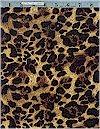 Lifelike Leopard Skin, MG Industries