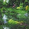Park Landscape Michael Miller