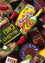 Salsa Chili Picante, Robert Kaufman