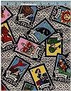Loteria Cards Robert Kaufman