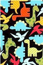Urban Zoologie Dinosaurs, Robert Kaufman