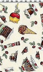 Just Desserts, Clothworks