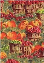 Harvest Pumpkins, Elizabeth Studios