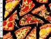 Pizza Slices Robert Kaufman Back In Stock