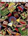 Salsa, Chili, Margaritas, Hot Peppers, More!  Robert Kaufman