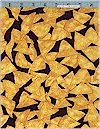Nacho Or Taco Chips, Robert Kaufman, Reg 10.50