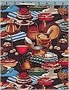 Bakers Sweet Home, Michael Miller