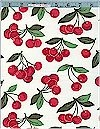 Cherry Jubilee, White, Michael Miller