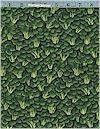 Broccoli, Farmers Market, RJR Fabrics
