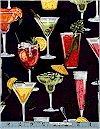 Mixed Drinks, Robert Kaufman