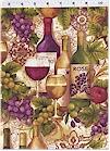 Wine Bottles, Robert Kaufman