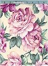 Garden Romance, Roses, Pink, Hoffman Fabrics
