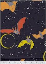 Bellatrix The Bat, Alexander Henry,  DE8267