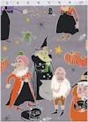 Hagatha's Halloween, Alexander Henr