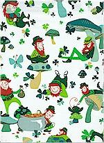 Love, Luck & Irish, Alexander Henry