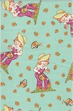 Garden Party Girls, Robert Kaufman