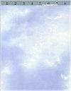 Blue Skies, Clouds, Michael Miller