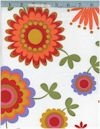 Dancing Flowers, Spice, Michael Miller