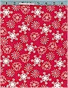 Little Flakes Red Michael Mille
