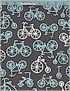 Bicycles Gray Michael Miller