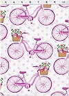 Farmer's Market, Bicycles, Michael Miller