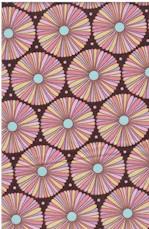 Spin Floral, Michael Miller