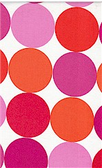 Disco Dots Flamingo, Michael Miller