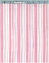 Sweetheart Stripe Pink Moda Fabrics