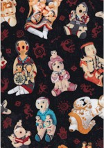 Tucson Dolls, Black Elizabeth Studios
