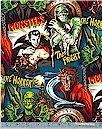 Frightful! Scary! Horror Movies, Robert Kaufman