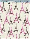 Eiffel Towers, Viva La France!  Robert Kaufman
