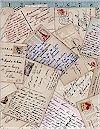Spring in Paris Postcards, Elizabeth Studio