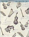 Musical Instruments, Robert Kaufman