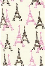 Vive La France! Eiffel Towers, Robert Kaufman