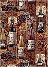 Wine Bottles, Springs Creative