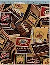 Cigars in Boxes, Timeless Treasures