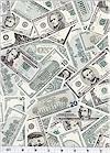 Lifelike Money (Almost), Timeless Treasures