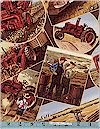 Farmall, Case International Harvester, Licensed to VIP
