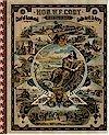 The Panel,  Buffalo Bill, Windham Fabrics