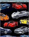 High End Sports Cars Benartex