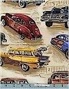 Old Time Woodies Robert Kaufman